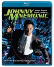 Johnny Mnemonic [Blu-ray]