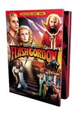 The Complete Adventures of Flash Gordon