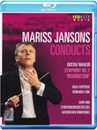 Mariss Jansons Conducts Mahler [Blu-ray]