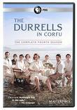 Masterpiece: The Durrells in Corfu, Season 4 (UK Edition) DVD