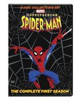 Spectacular Spider-Man: Complete First Season
