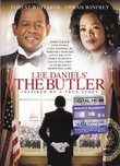 "Lee Daniels' The Butler LIMITED EDITION 2 DISC SET Includes Bonus DVD ""The Making of Mandela: Long Walk to Freedom"""
