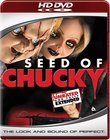 Seed of Chucky (Unrated and Fully Extended) [HD DVD]