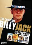 The Complete Billy Jack Collection (Born Losers/Billy Jack/The Trial of Billy Jack/Billy Jack Goes to Washington)