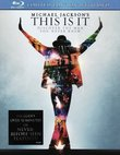 Michael Jackson: This Is It (Limited Edition Blu-ray & DVD Combo Pack)
