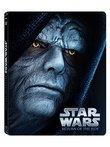 Star Wars: Episode VI - The Return of the Jedi Steelbook [Blu-ray]