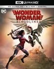 Wonder Woman: Bloodlines (4K Ultra HD/Blu-ray)