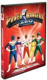 Power Rangers: Zeo, Vol. 1