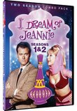 I Dream Of Jeannie Seasons 1 & 2
