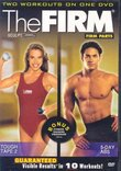 The Firm: Firm Parts - 5 Day Abs & Tough Tape 2