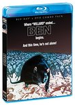 Ben (Bluray/DVD Combo) [Blu-ray]