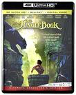JUNGLE BOOK, THE [Blu-ray]