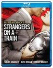 Strangers on a Train [Blu-ray]