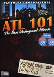 ATL 101: The Real Underground Atlanta