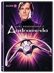Gene Roddenberry's Andromeda - Season 1 [DVD]