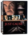 Sean Connery Collection: Just Cause/The Man Who Would Be King/Outland