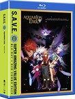 Aquarion Evol: Season Two S.A.V.E. (Blu-ray/DVD Combo)