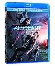 The Divergent Series: Allegiant (Blu-ray + DVD)