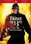 Friday the 13th, Part VII - The New Blood