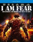 I Am Fear [Blu-ray]