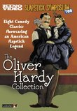The Oliver Hardy Collection (Slapstick Symposium)