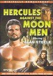 Hercules Against The Moon Men [Slim Case]