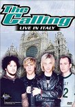 Music in High Places - The Calling (Live in Italy)