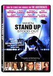 When Stand Up Stood Out [DVD]