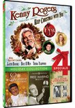 Kenny Rogers Christmas/Liberace Christmas/G.E. Theatre: Fred Waring Music/All-Star USO Show