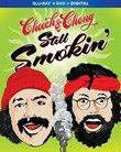 Cheech & Chong Still Smokin? [Blu-ray]