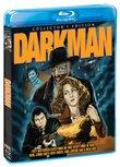 Darkman (Collector's Edition) [Blu-ray]