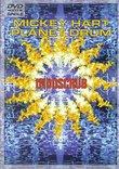 Planet Drum - Indoscrub/Endless River (DVD Single)