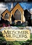 Midsomer Murders: Barnaby's Casebook (Reissue)