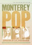 Monterey Pop - Criterion Collection