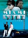 Miami Vice - Season Two