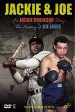 Sports Legends - Jackie & Joe (The Jackie Robinson Story, The History of Joe Louis)
