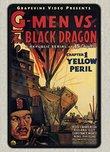 G-Men Vs. Black Dragon