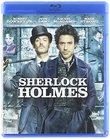 Sherlock Holmes (Rpkg/BD) [Blu-ray]