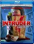 Intruder - Director's Cut (Blu-ray & DVD Combo)