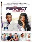 The Perfect Match [DVD + Digital]