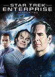 Star Trek: Enterprise: The Complete Second Season