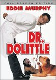 Dr. Dolittle (Full Screen Edition)