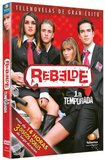 Rebelde 1a Temporada [Spanish / English Subtitles]