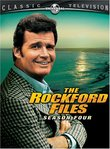 The Rockford Files - Season Four