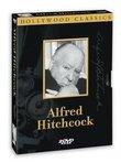 Alfred Hitchock: Jamaican Inn/Murder