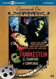 Frankenstein: El Vampiro y Compania