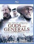 Gods & Generals [Blu-ray]