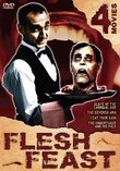 Flesh Feast 4 Movie Pack