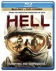 Hell (Blu-ray/DVD Combo)