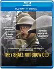 They Shall Not Grow Old (2018) (BD) [Blu-ray]
